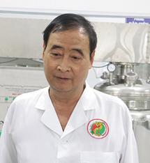 Lương y Nguyễn Hữu Khai
