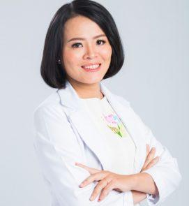 Bác sĩ Đào Hoàng Thiên Kim