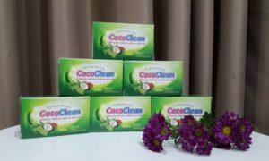 Xà phòng thảo dược Cococlean
