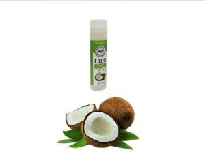 Son dưỡng dầu dừa LIPS