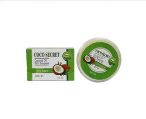 Kem dầu dừa